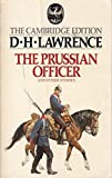 "Image of ""The Prussian Officer (Panther Books)"