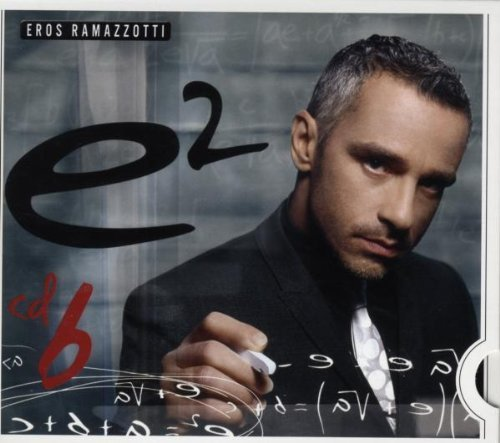 Eros Ramazzotti - E2, Vol. 2 By Eros Ramazzotti (2008-09-16) - Zortam Music