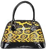 Liana Handbag (Yellow)