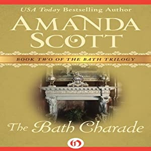 The Bath Charade | [Amanda Scott]