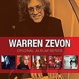 Original Album Series [5 Pack] by Warren Zevon (2010) Audio CD