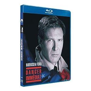 Danger immédiat [Blu-ray]