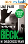 The Terrorists (The Martin Beck serie...