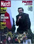 PARIS MATCH N� 1633 du 12-09-1980 POL...