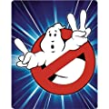 Ghostbusters / Ghostbusters II - Limited Edition Steelbook [Blu-ray]