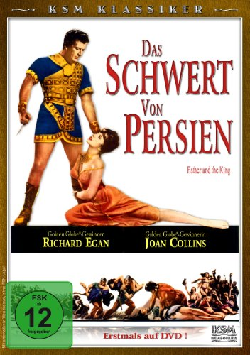 Das Schwert von Persien - Esther and the King (KSM Klassiker)