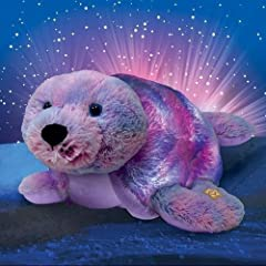 Pillow Pets Glow Pets -Seal 12 Inch