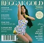 Reggae Gold 2006 (With DVD)