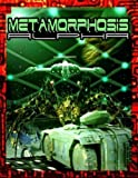 img - for Metamorphosis Alpha Starship Rpg (Metamorphosis Alpha Rpg) book / textbook / text book