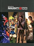 The Art of Naughty Dog