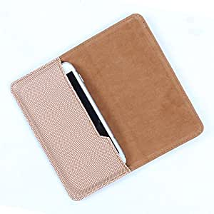 DooDa PU Leather Case Cover For Lava iris 502