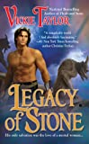 img - for Legacy of Stone (Berkley Sensation) book / textbook / text book