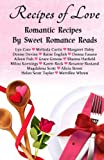 img - for Recipes of Love book / textbook / text book