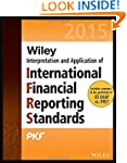 Wiley IFRS 2015: Interpretation and A...