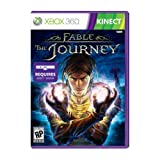 Fable: The Journey - Xbox 360