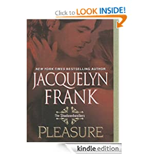 Read Jacob By Jacquelyn Frank Online Free
