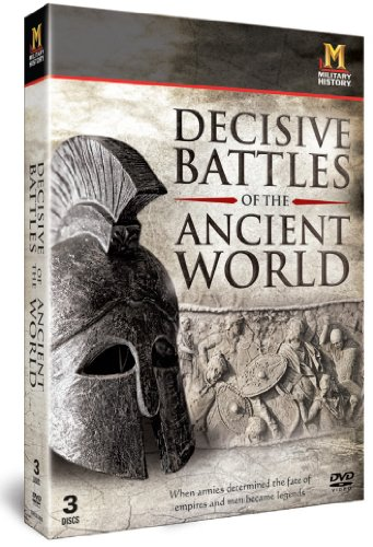 Decisive Battles of the Ancient World (3-Disc Set) [DVD]