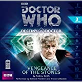 Doctor Who: Vengeance of the Stones (Destiny of the Doctor 3