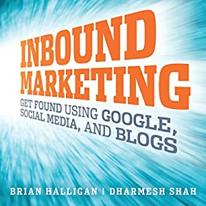 Inbound Marketing Audiobook