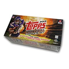 Buy NFL 2013 Factory Set by Topps