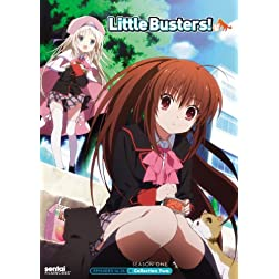Little Busters: Collection 2