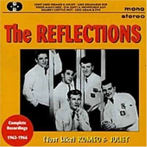 Reflections Cd Covers