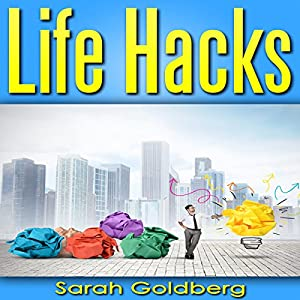 Life Hacks Audiobook
