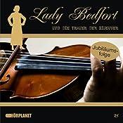 Die Trauer der Zigeuner (Lady Bedfort 25) |  div.