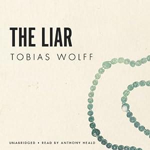The Liar Audiobook
