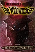 The Widowmaker Reborn (The Widowmaker #2) by Mike Resnick cover image