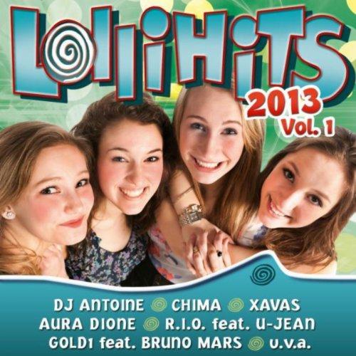 VA-Lollihits 2013 Vol.1-CD-FLAC-2013-TM Download