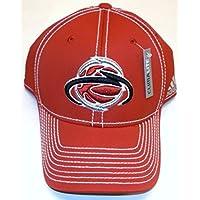 NBA D-League Utah Flash Flex Adidas Hat - S/M - TV77Z