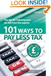 101 Ways to Pay Less Tax 2012/13
