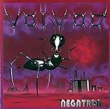 Negatron by Voivod (2004-08-31)