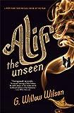 G Willow Wilson Alif the Unseen