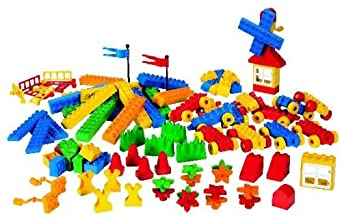 LEGO Education DUPLO Accessories & Special Pieces Set 779078 (109 Pieces)
