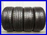 【中古タイヤ】【送料無料】トーヨータイヤ DRB 225/45R18  4本セット サマータイヤ S18161119910