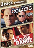 Colors (1988) / At Close Range (1986) (Two-Pack)