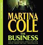 Martina Cole The Business