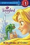 Kingdom of Color (Disney Tangled)