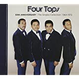 50th Anniversary/The Singles Collection/1964-1972 [3 CD][Non-Returnable]