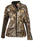 She Outdoor C2 Hunting Jacket for Ladies (X-Large)