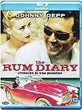 Image de The rum diary - Cronache di una passione [Blu-ray] [Import italien]