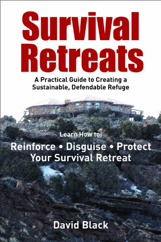 Survival Retreats ebook