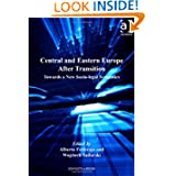 Central and Eastern Europe After Transition (Studies in Modern Law and Policy)