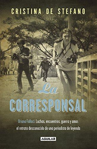 La Corresponsal (AGUILAR)