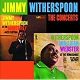 JIMMY WITHERSPOON/_THE 'SPOON CONCERTSby Jimmy Witherspoon