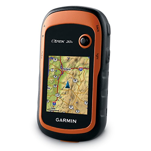 Garmin Hiking