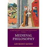 """Medieval Philosophy (A New History of Western Philosophy, Vol. 2)von """"Anthony Kenny"""""""