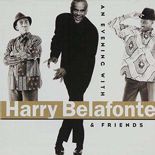 Harry Belafonte - An Evening With Belafonte - Zortam Music